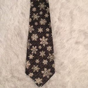 🎄Hallmark Holiday Men's Tie So Fun to Wear 🎄